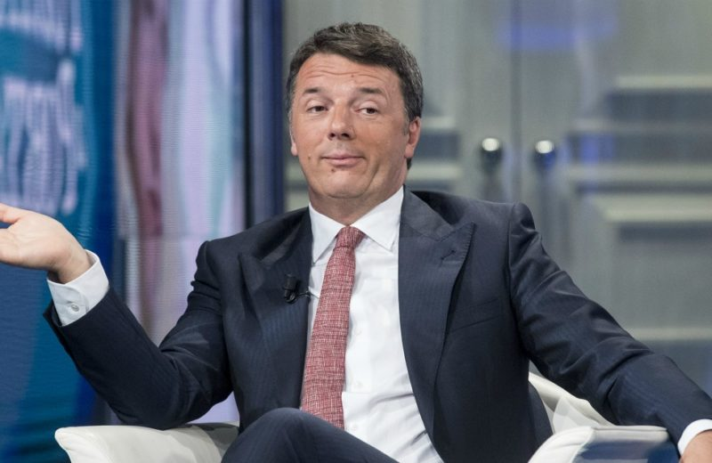 Renzi's long-awaited exit from PD